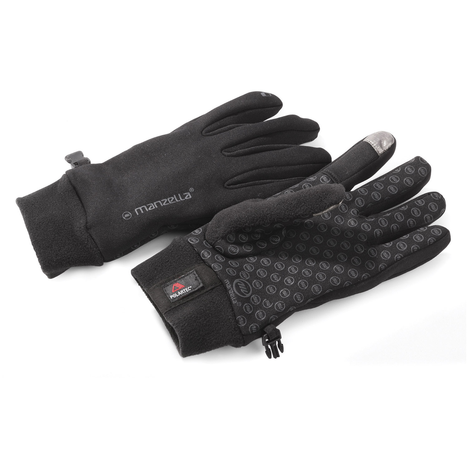 Power Stretch TouchTip Gloves