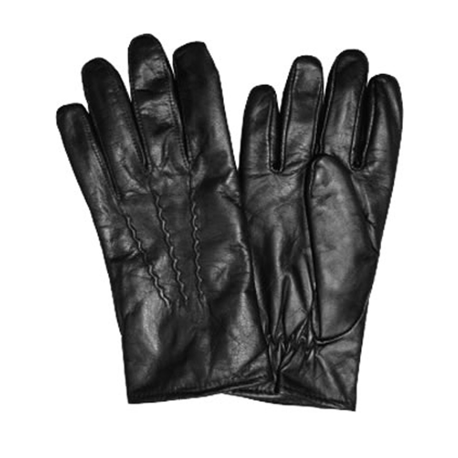 Cowhide Leather Thinsulate Lined Gloves