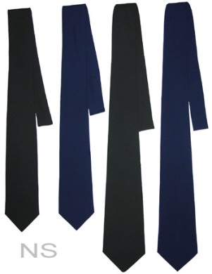 Airline Pilot Self Tie